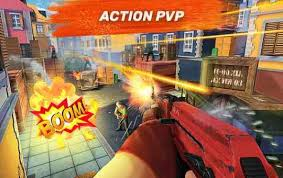 mod games android no root guns of boom mod apk v2 2 2 no root for android game download