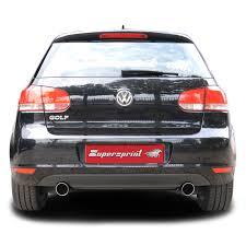 golf volkswagen 2009 vw golf vi 1 6 tdi 105 hp 2009 u003e 2012 volkswagen exhaust systems
