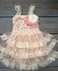 Chic Flower Lace Flower Dress Shabby Chic Flower Flower Country