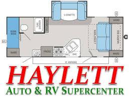 2015 jayco white hawk 23mbh travel trailer coldwater mi haylett