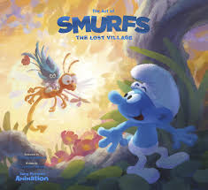 smurfs the lost village wallpapers smurfs the lost village gallery smurfs wiki fandom powered by