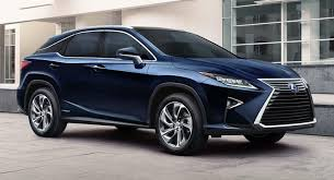 lexus suv price in usa lexus rx 2018 2019 car release and reviews
