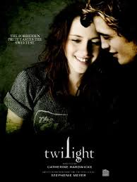 Twilight 3 film complet