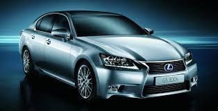 motoring malaysia tech talk the lexus gs300h introduced in malaysia gs350 updated