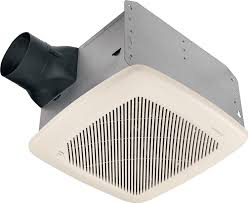 broan bathroom fan reviews broan qtre100h 100 cfm ultra silent energy star qualified fan with