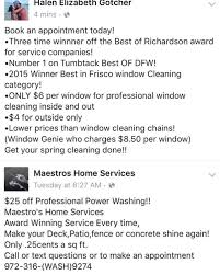 maestros home services for sale in frisco tx 5miles buy and sell