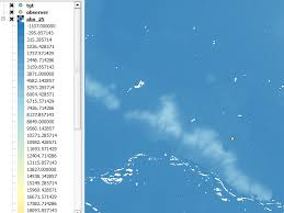 qgis viewshed tutorial elevation performing viewshed analysis with dutch ahn files in