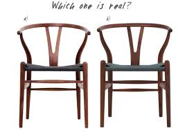 Ideas For Wishbone Chair Replica Design The Wishbone Chair And How To Spot A Replica Nordicdesign