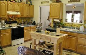 kitchen designs 45 french country kitchen designs on a budget