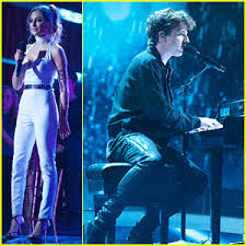 charlie puth in the dark mp3 download charlie puth daya sing we don t talk anymore on dancing with