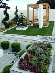 contemporary garden design for beginners modern gardens and