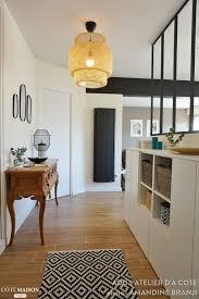cuisine classique chic nous avons rénové et surtout modernisé cet appartement en ouvrant