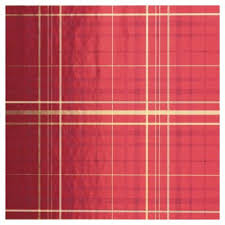 tartan wrapping paper buy tesco tartan christmas wrapping paper 4m from our