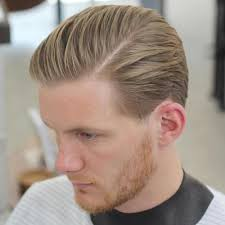 difference between tapered and straight haircut 50 stylish hairstyles for men with thin hair