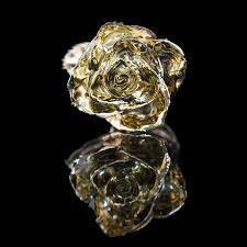 Gold Dipped Roses Valentines Day Gold Dipped Rose U0027s Fischer U0027s Jewerlry