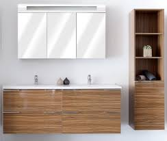 Bathroom Wall Cabinet With Drawers by Bathroom Oak Bathroom Wall Cabinets With Curved Bottom Also Wood