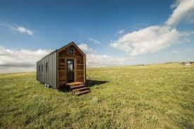 tiny house town the farallon from tumbleweed tiny house company