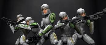 clones unsung fraternity star wars mary sue
