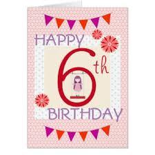 happy birthday 5 year old greeting cards zazzle co uk
