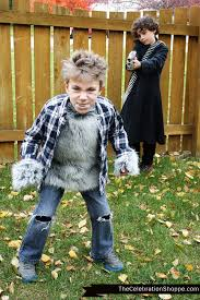 diy werewolf and werewolf hunter halloween costumes kim byers