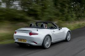 mazda official mazda mx 5 sport recaro 2015 the limited editions start here by