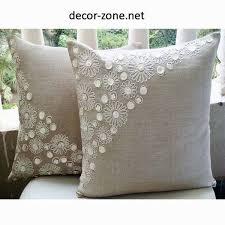 handmade decorative pillows 20 designs