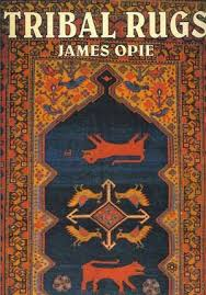 rugbooks the top fifty oriental rug books