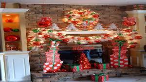 home decorating themes ideas christmas mantel decorations martha