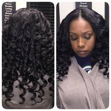 vixen sew in houston sew in with leave out 3 bundles yelp