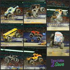 monster truck show melbourne the best monster jam yet funtastic life