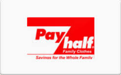 half gift cards buy pay half gift cards raise