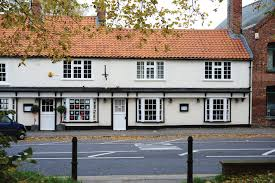 magpies restaurant with rooms horncastle ln9 6aa aa