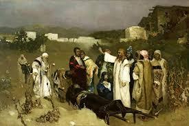 Sermons On Blind Bartimaeus The Holy Work Of Crossing Over U2013 A Sermon On Luke 7 11 17