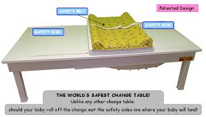 Ubi Changing Table Table Wonderful Baby Ikea Dresser Changing Table Thebangups Safety