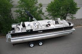 Vinyl Pontoon Boat Flooring by Tahoe 24 Fnfre Rc Vinyl Floor 2015 For Sale For 16 599 Boats
