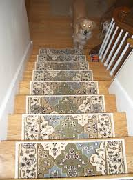 stair mats carpet the stair treads carpet as perfect solution