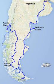 Google Maps Buenos Aires Januar 2015 Auf Reise In Südamerika