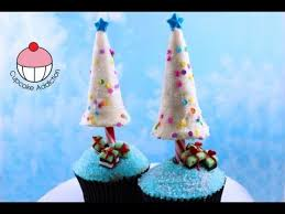 december 2012 cupcakevideos