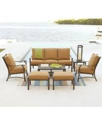 Madison Outdoor Patio Furniture Dining Sets  Pieces Furniture - Plantation patio furniture