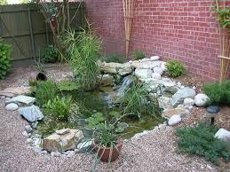 Backyard Small Pond Ideas 14 Best Garden Ideas Images On Pinterest Garden Ideas Pond