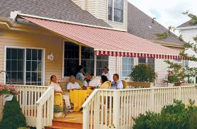 Awning Colors Retractable Awnings U2013 Liberty Home Products Inc