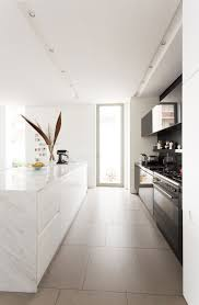White Glass Kitchen Cabinets by Architecture Glass Door From Kitchen Room To Outside In Fantastic