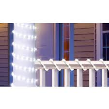 Despicable Me Christmas Lights by Holiday Time 16 Function Memory Christmas Lights Clear 150 Count