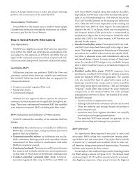 section 10 case studies guidelines for evaluating and