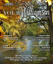 lexus of nashville rosa parks blvd your williamson september 2014 by your williamson a community