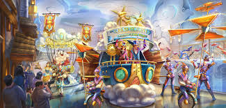 world of dreams events themed 1 3 world of dreams events eontime world thinkwell inc
