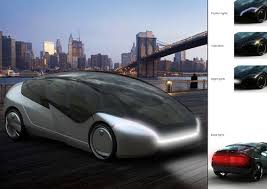 volkswagen inside future transportation volkswagen inside zero emission concept car