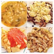puzzle cuisine puzzle bar gijon happycow