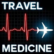 travel medicine images Medicine podcast