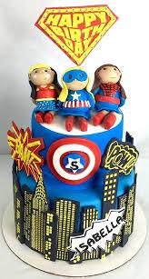 the 25 best superhero cake ideas on pinterest 4th birthday